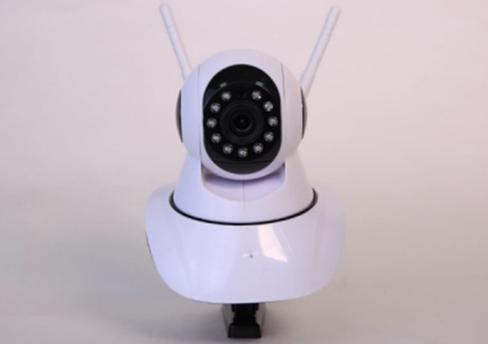 V380Q3Q5 WiFi无线摄像头
