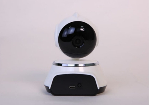 V380EX WiFi无线摄像头
