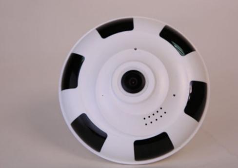 IPC-V380-Q5S全景摄像头