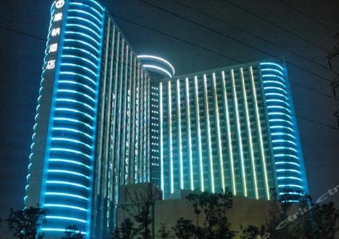 唐朝大酒店